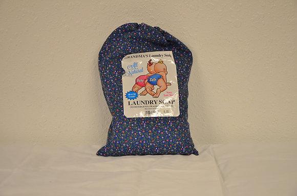 Baby Safe Laundry Soap