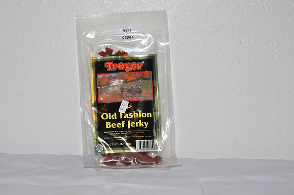 Mild Old Fashion Beef Jerky