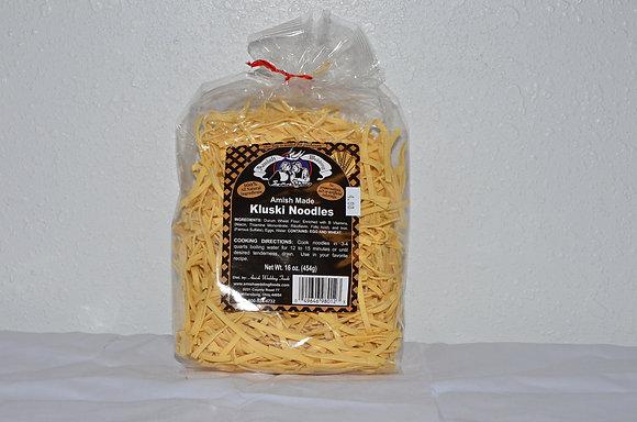 Kluski Noodles