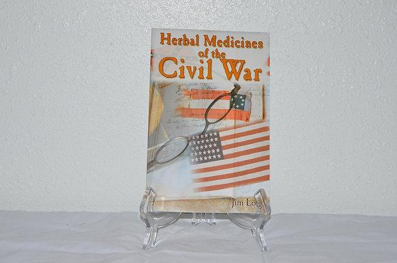 Herbal Medicines of the Civil War