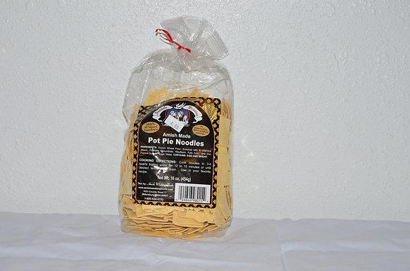 Pot Pie Noodles