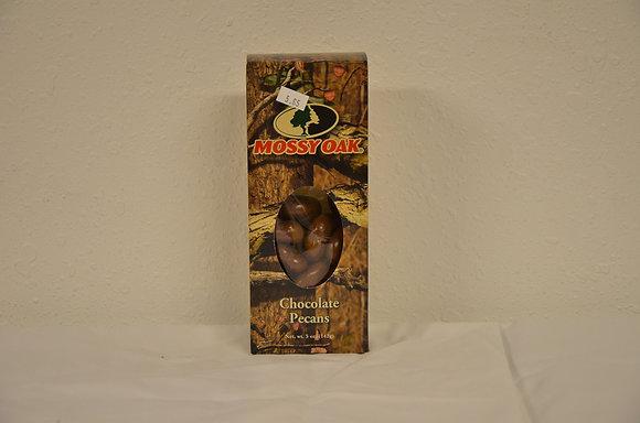Mossy Oak Chocolate Pecans