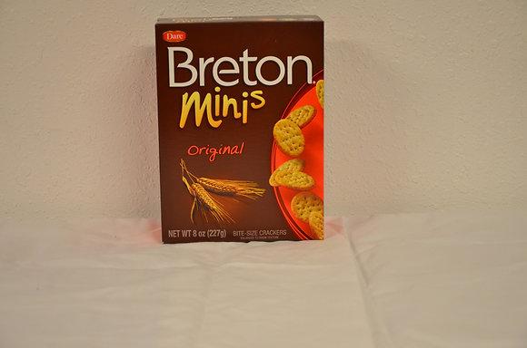 Breton Minis Original