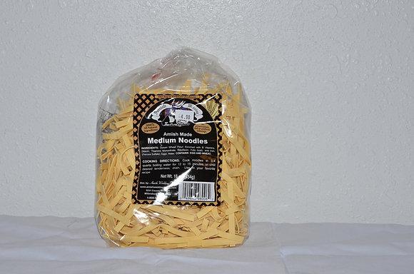 Medium Noodles