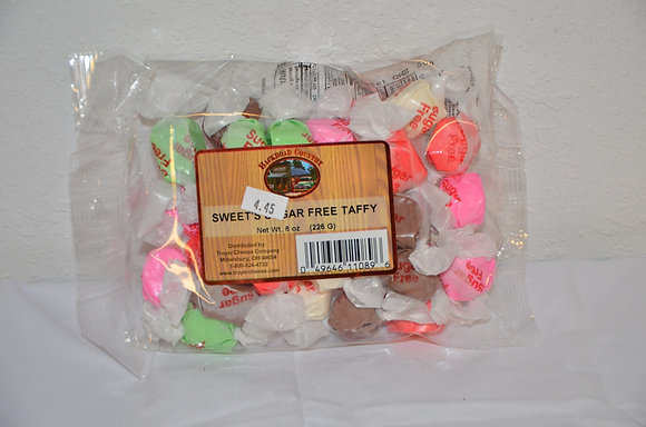 Sweet's Sugar Free Taffy