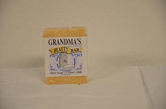 Grandma's Beauty Bar (Lavender)