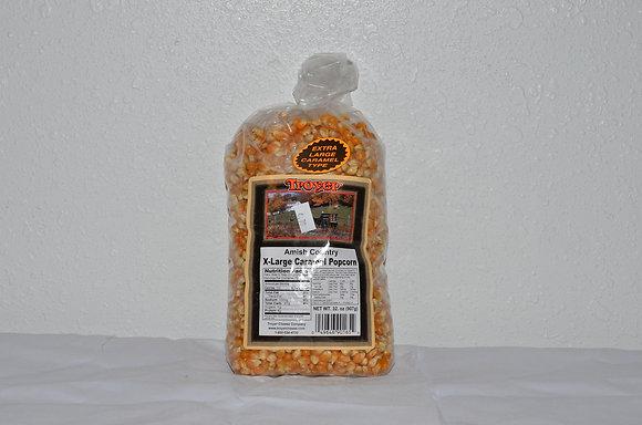 X-Large Caramel Popcorn