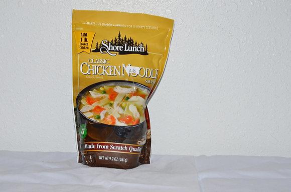 Classic Chicken Noodle Soup Mix