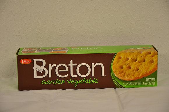 Breton Garden Vegetable