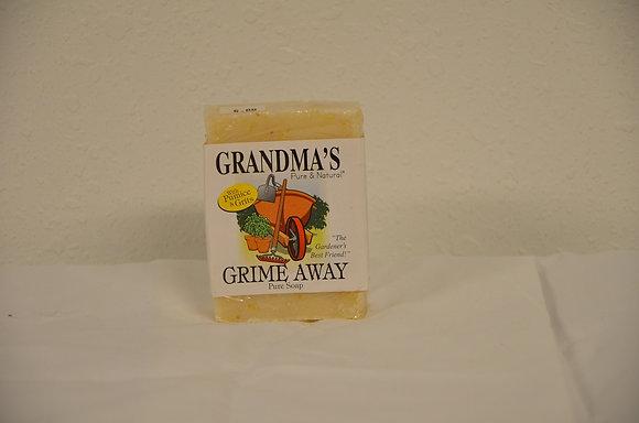 Grandma's Grime Away