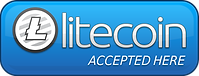 Pay for thesis publishing with Litecoin