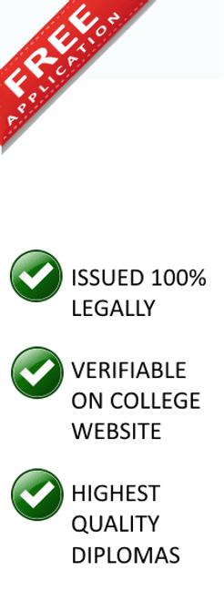 buy bachelor degree