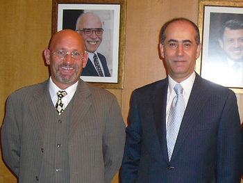 H.E._Irving_Levance_with_Ambassador_Ghassan_Majali.jpg