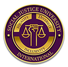 Socal Justice Univesity Seal