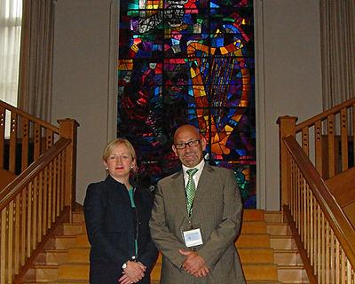H.E._Irving_Levance_on_visit_to_Irish_Parliament.jpg