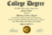 superdegrees colege degree