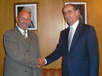 Ambassador_Ghassan_Majali_with_Secretary_General_Irving_Levance_of_EDU.jpg