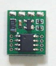 DCC Function decoder for Smart Coupler(#1000)