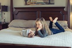 Jackson, TN newborn photographer