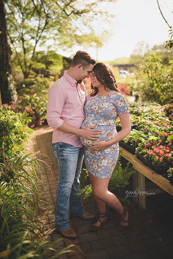 Jackson, TN maternity photographer