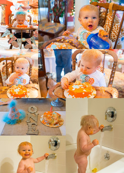birthday party photographer