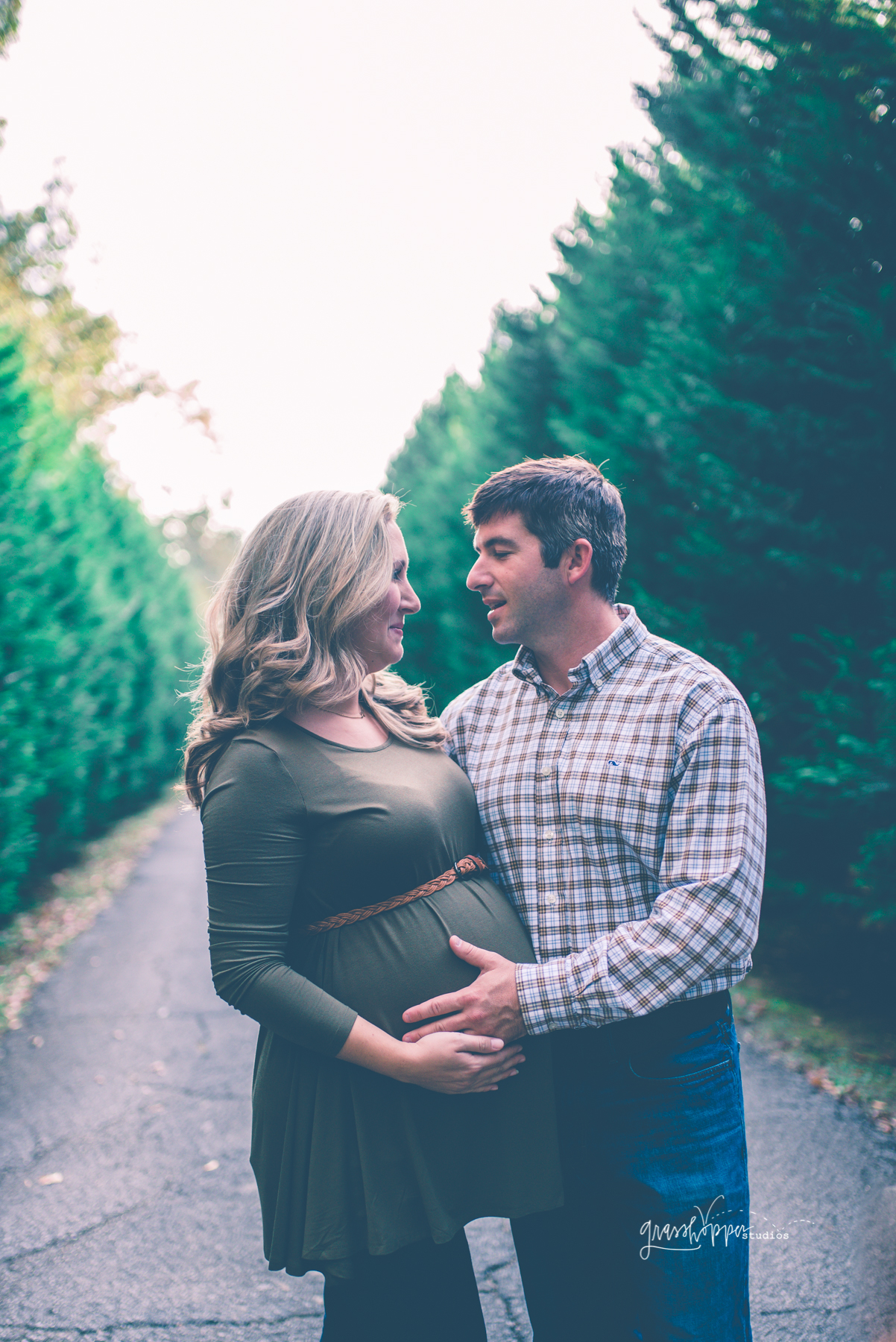 Jackson, TN maternity photographer