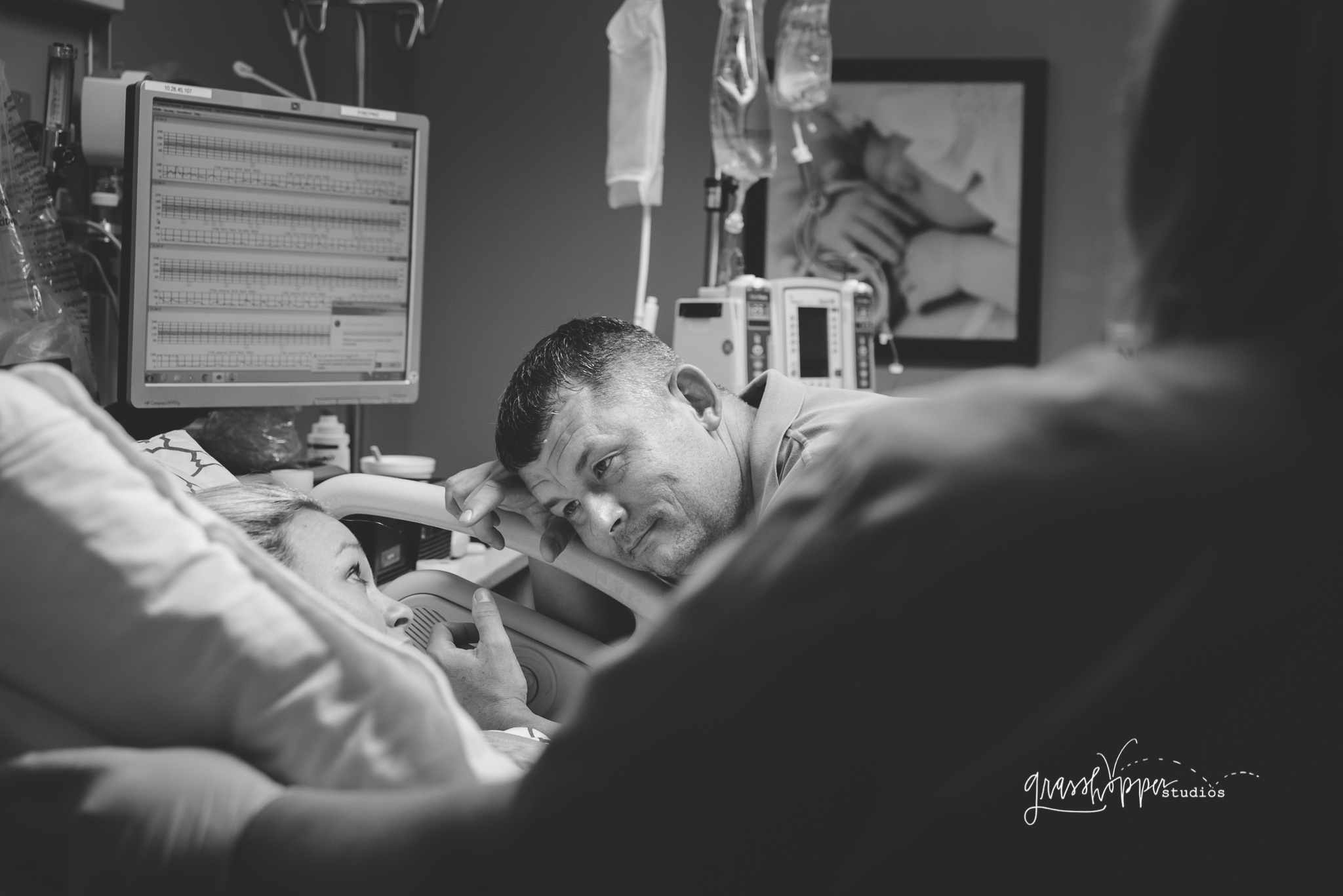 Jackson, TN birth photographer