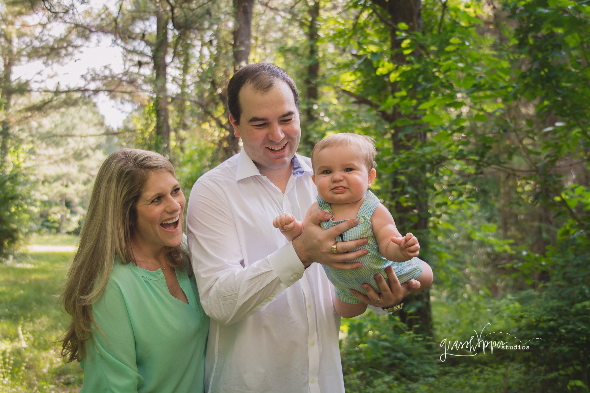 Jackson, TN family photographer