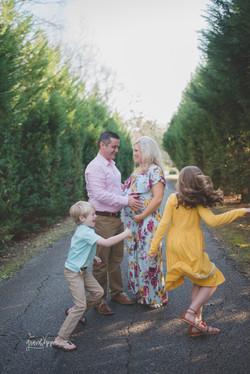 Jackson, TN maternity photographer2