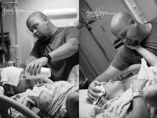 Why Birth Photography?