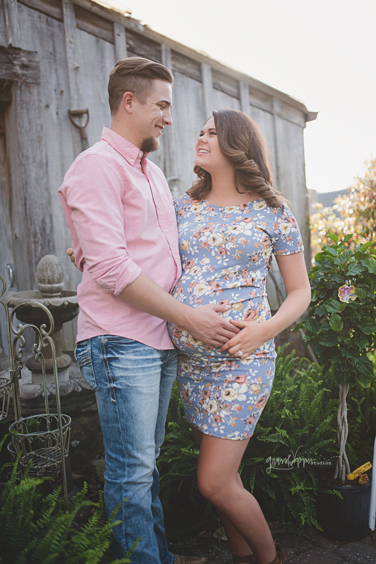 Plunk ps-Jackson, TN maternity phot4