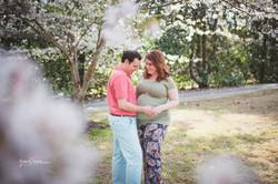 Jackson, TN maternity photowall sp-2