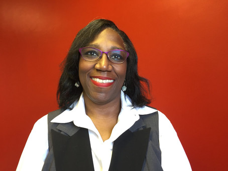 Evanston's First Equity Coordinator:         Patricia Efiom talks about her role and vision