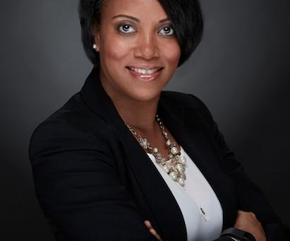 ECF's Monique Brunson Jones:              On Gun Violence, Racial Equity, and Grant-Giving
