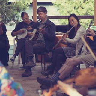 Tune Workshop
