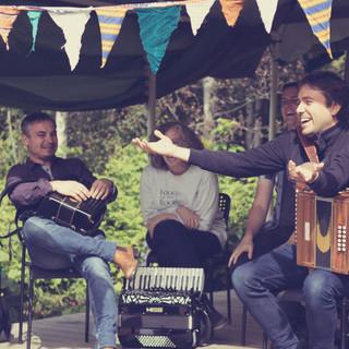 Accordion Concert with Filippo Gambetta