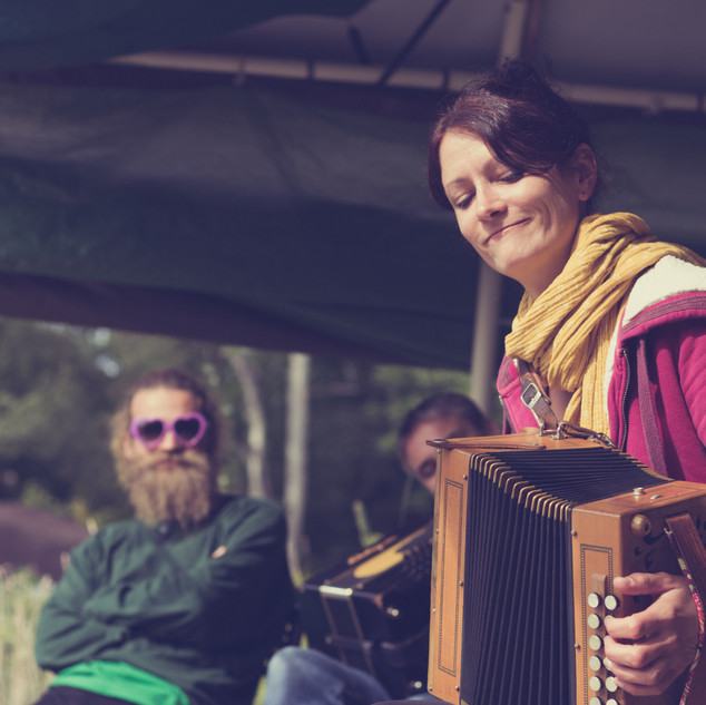 Accordion Concert with Duo Rivaud - Lacouchie