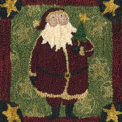TK - Starry Santa