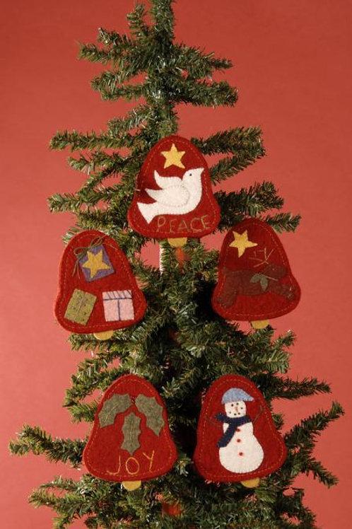 BPJ 271 - Ringing in Christmas
