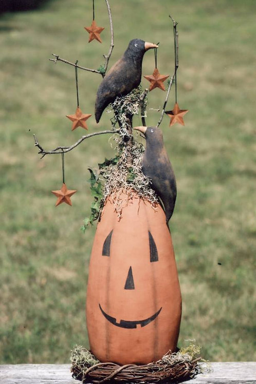 HHF 442 A Pumpkin to Crow About