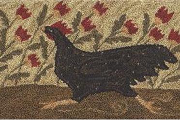 TK143 - Chicken Run