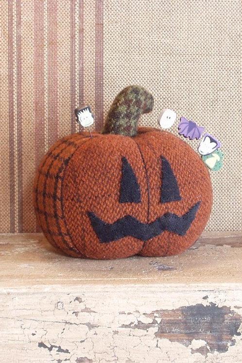 CWC611 -  Pumpkin Pin Keep