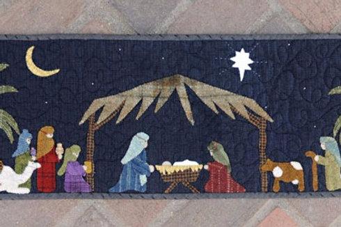 BPJ 357 - Follow Me to Bethlehem