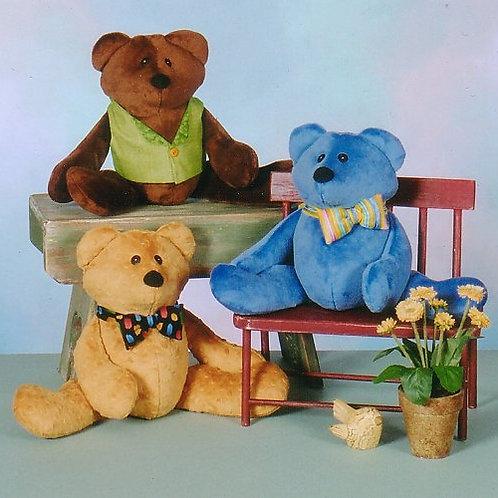 CG126 - The Bears