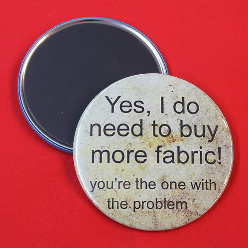 QLT134 - More Fabric