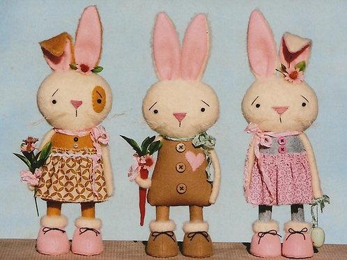 HHF508 Bunny Kins