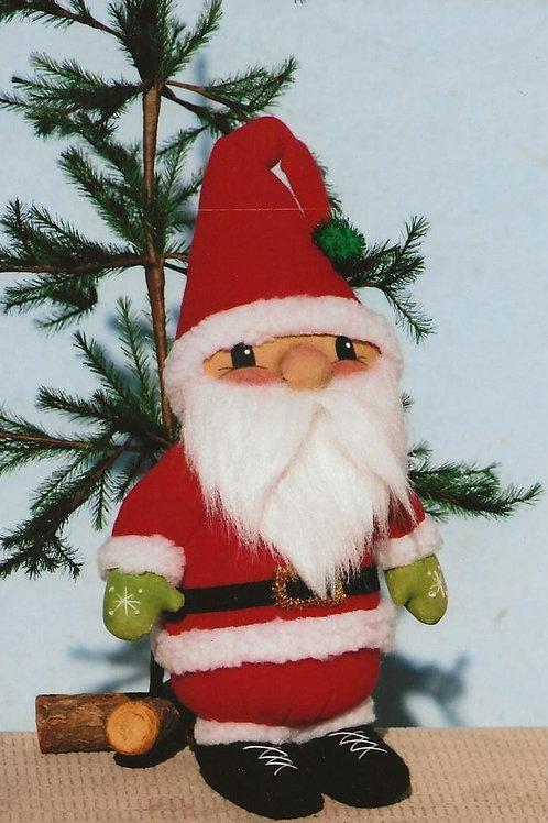 HHF482 - Nickie, the Santa Gnome