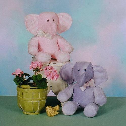 CG123 - Baby Elephant