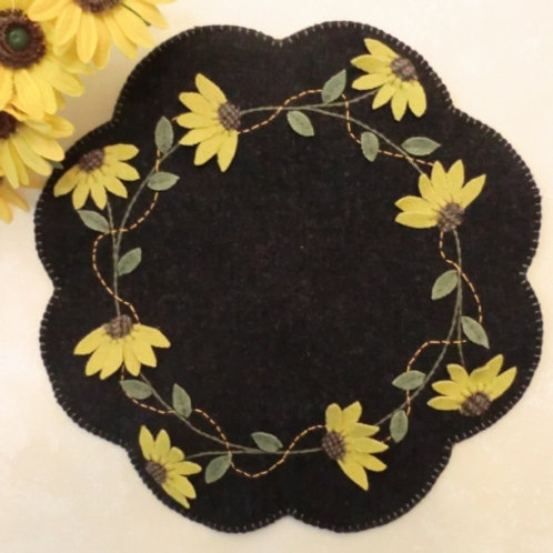 CP131   Black-Eyed Susan
