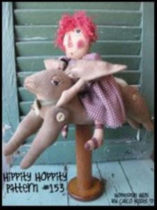CK153 - Hippity Hoppity